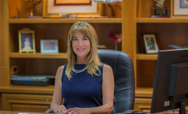 Contemporary Woman Leader of Today: Cheryl McLeskey