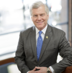 Former Governor Bob McDonnell – Civil Discourse