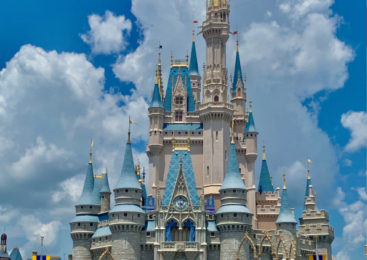 Disney Travel