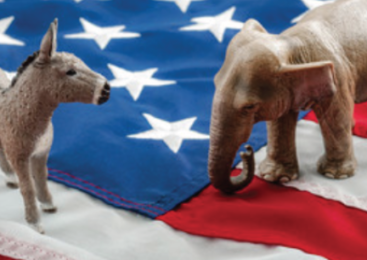 The Rise and Fall of the Republican Party and Takeover of The Democratic Party in Virginia