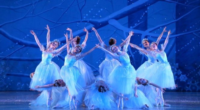 Richmond Ballet Brings The Nutcracker Back to Hampton Roads December 6-8
