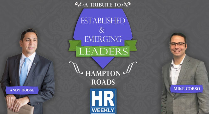 Established And Emerging Leaders of Hampton Roads